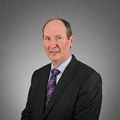 Almac CEO, Alan Armstrong